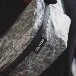 Waterproof zip