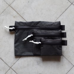 Ripstop Dyneema Pouch