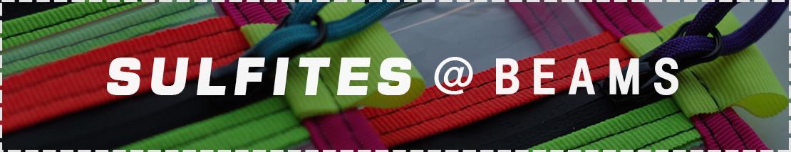 Find Sulfites on Beams' website